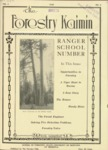 Forestry Kaimin, 1922, Number 2