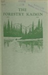 Forestry Kaimin, 1925