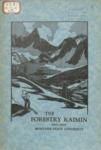 Forestry Kaimin, 1929