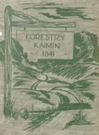 Forestry Kaimin, 1941 by Forestry Student Association
