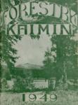 Forestry Kaimin, 1949
