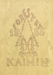 Forestry Kaimin, 1955