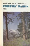 Forestry Kaimin, 1964