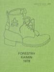 Forestry Kaimin, 1978