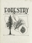 Forestry Kaimin, 1988 by Forestry Student Association
