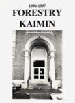 Forestry Kaimin, 1996-1997