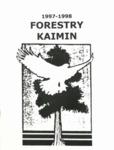 Forestry Kaimin, 1997-1998