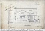 Frank M. Shoemaker Residence by Albert J. Gibson