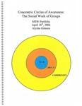 Concentric Circles of Awareness: The Social Work of Groups