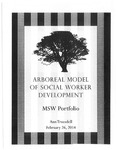 Arboreal Model of Social Worker Development