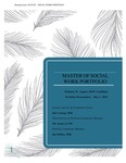 Master of Social Work Portfolio by Brittany M. August