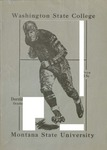 Grizzly Football Game Day Program, October 24, 1931