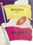 Grizzly Football Game Day Program, November 22, 1952 by University of Montana—Missoula. Athletics Department