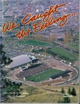 1987 Grizzly Football Yearbook