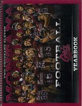 2011 Grizzly Football Yearbook by University of Montana—Missoula. Athletics Department