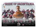 2015 Grizzly Football Yearbook by University of Montana—Missoula. Athletics Department