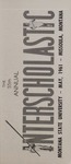 Interscholastic Meet Announcement, 1961 by Montana State University (Missoula, Mont.). Interscholastic Committee