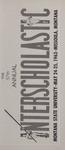Interscholastic Meet Announcement, 1963 by Montana State University (Missoula, Mont.). Interscholastic Committee