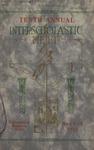 Interscholastic Meet Program, 1913 by University of Montana (Missoula, Mont.: 1893-1913). Interscholastic Committee