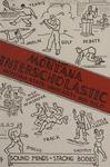 Interscholastic Meet Program, 1947