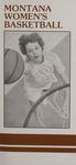 Lady Griz Basketball Media Guide, 1979-1980