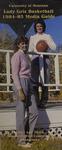 Lady Griz Basketball Media Guide, 1984-1985