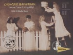 Lady Griz Basketball Media Guide, 1992-1993 by University of Montana (Missoula, Mont. : 1965-1994). Athletics Department