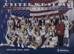 Lady Griz Basketball Media Guide, 2001-2002 by University of Montana--Missoula. Athletics Department
