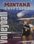 Lady Griz Volleyball Media Guide, 2004 by University of Montana—Missoula. Athletics Department