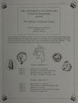 Lady Griz Volleyball Program, September 4-5, 1993