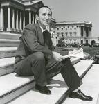 Senator Mansfield re-election campaign ad, 1970