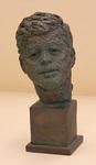 Bust of President John Fitzgerald Kennedy