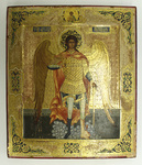 Saint Michael Icon