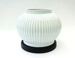 Kibi-Yaki Vase