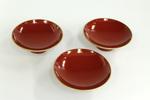 Red Echizen Bowls