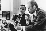 Walter Mondale Interview, 1989 by Walter Mondale