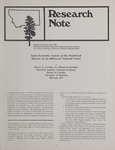Research Note, June 1981