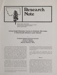 Research Note, February 1983