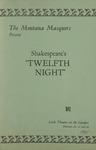 Twelfth Night, 1935