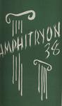 Amphitryon 38, 1954
