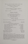 Gianni Schicchi; Sister Angelica, 1963 by Montana State University (Missoula, Mont.). Montana Masquers (Theater group)