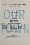 Our Town; Shootup, 1963