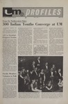 UM Profiles, April 1969
