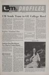 UM Profiles, May 1969