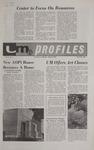 UM Profiles, November 1969