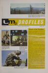 UM Profiles, September 1970