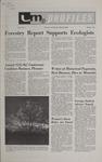 UM Profiles, January 1971