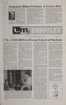UM Profiles, February 1971