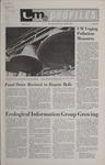 UM Profiles, April 1971
