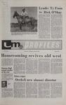UM Profiles, August 1971